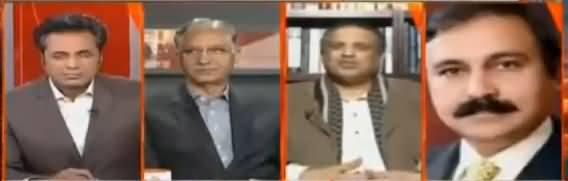 Naya Pakistan (PMLN Ki Haalat e Zaar) - 3rd December 2017