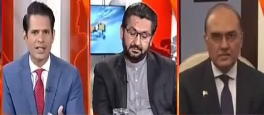 Naya Pakistan (Taliban Reached Kabul) - 15th August 2021