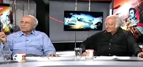 Naya Pakistan (Why NA-246 By-Election Is So Important?) – 19th April 2015