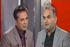 Naya Pakistan (Why Ramesh Kumar Left PMLN) – 7th April 2018
