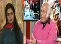 Naya Pakistan (Will Terrorism Be Ended in 2016?) – 31st January 2016