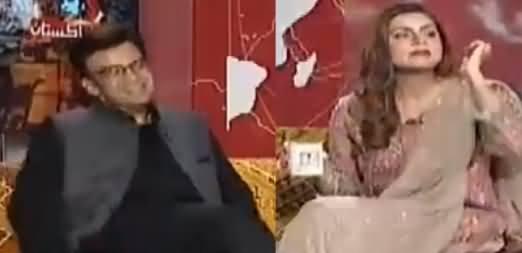 Naya Pakistan with Talat Hussain (Eid Special Show) – 2nd September 2017