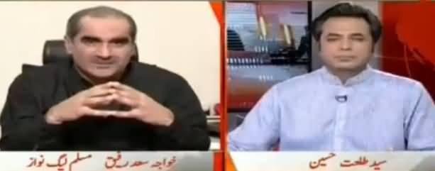 Naya Pakistan with Talat Hussain (Nehal Hashmi Ki Qurbani) – 3rd June 2017