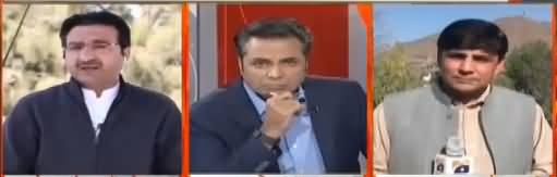 Naya Pakistan with Talat Hussain (Terrorism in Sawat) – 4th February 2018