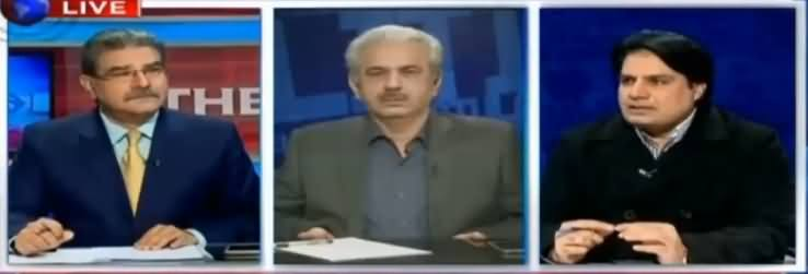 New Army Chief Will Not Compromise on Dawn Leaks Issue - Sabir Shakir