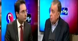 New Chief Justice Asif Saeed Khosa Would Be Different From Others - Arif Nizami Analysis