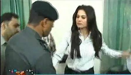New Scandal of Veena Malik - Her Boyfriends Coming Out After Her Marriage