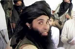 New Taliban Commander Mullah Fazalullah Reached Wazirastan