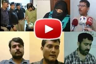 New Videos Released of MQM Election Rigging - Media Could Not Dare To Broadcast These Videos