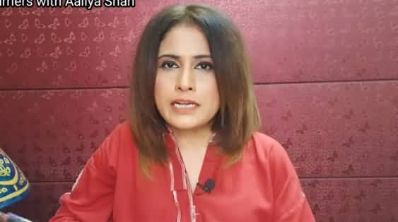 New Zealand Cricket Trip, Indian Agent & Ehsan Ullah Ehsan's Viral Audio Message - Aaliya Shah's Vlog