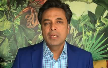 New Zealand Terrorism And Test For Muslims - Talat Hussain Analysis