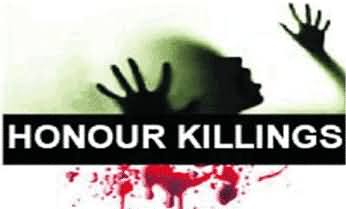 Newly Married Couple Killed in the Name of Honour Killing in Shikarpur