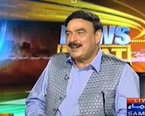 News Beat - 13th July 2013 (Kya Pakistani Media Bika Howa Hai ? - MQM Ka Mustakbil Kya Nazar Aa Raha Hai)