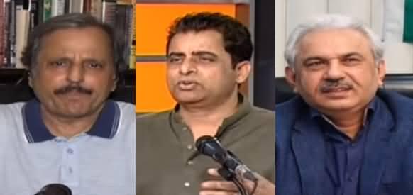 News Beat (2 Nahi 1 Pakistan, Kab Bane Ga?) - 8th May 2021