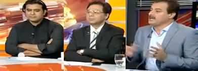 News Beat (Ahtasab Ka Naara Sirf PMLN Ke Liye) - 16th September 2018