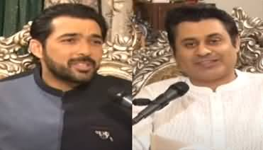 News Beat (Aisam ul Haq Exclusive Interview) - 1st August 2020