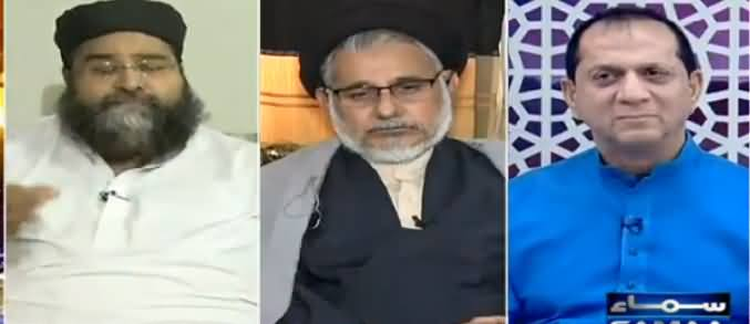 News Beat (Akhlaqi Tarbiyat Ki Zarorat) - 15th June 2018