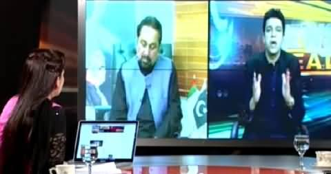 News Beat (Altaf Hussain Ke Baghair MQM Ka Wajood) – 21st March 2015