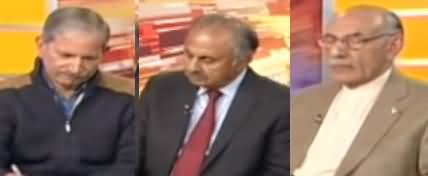 News Beat (Aman Ka Chakka, Modi Ki Ruswai) - 1st March 2019