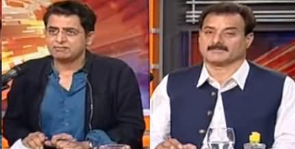 News Beat (Awam Tabdeeli Ki Muntazir) - 1st November 2020