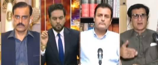 News Beat (Azad Kashmir Mein Kis Ki Hakumat Bane Gi?) - 25th July 2021