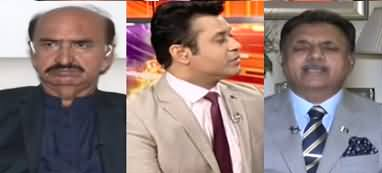 News Beat (Azadi March: Muzakraat Kab Shuru Honge?) - 19th October 2019