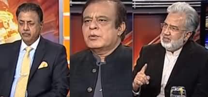 News Beat (Controversy on Ayaz Sadiq's Statement) - 31st October 2020