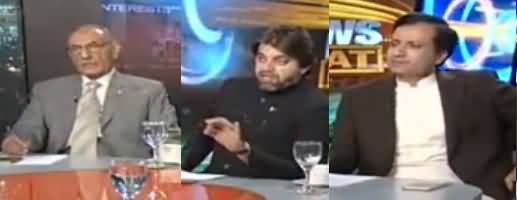News Beat (CPEC Ke Samraat) - 13th November 2016