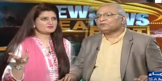 News Beat (CPEC Pakistan Ki Taraqi Ke Liye Ya PMLN Ki Taraqi Ke Liye) - 8th October 2016