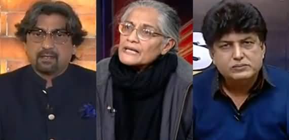 News Beat (Criticism on Khalil ur Rehman Qamar) - 19th January 2020