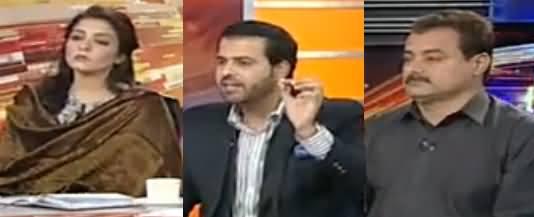 News Beat (DG NAB Ki Bayan Baziyan) - 10th November 2018