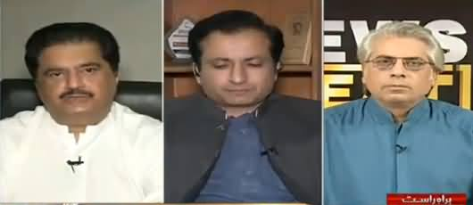 News Beat (Dharne Walon Ka Kia Elaj Hoga) - 4th November 2018