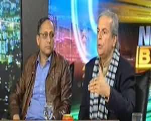 News Beat (Dialogue Ya Operation, Govt Kuch Karti Kyun Nahi?) – 17th January 2014