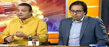 News Beat (Difference Between Imran Nawaz India Policy) - 22nd September 2018