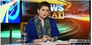 News Beat (Discussion On PIA Crisi) - 7th February 2016s
