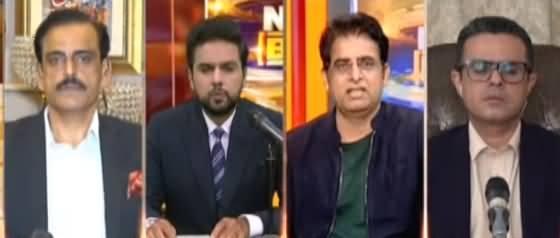News Beat (Dr. Abdul Qadeer Khan Dunya Se Rukhsat) - 10th October 2021