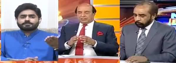 News Beat (Election Ki Gehma Gehmi) - 23rd June 2018