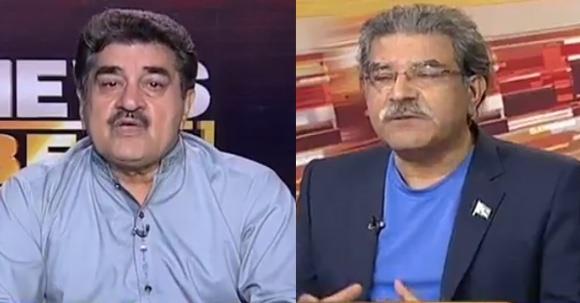 News Beat (Election Per Aitrazaat Aur Hakumat Sazi) - 5th August 2018