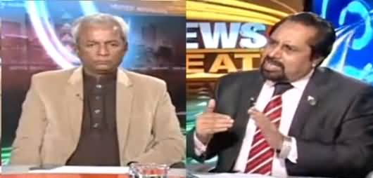 News Beat (Farooq Sattar Ka Mutalba) - 18th March 2017