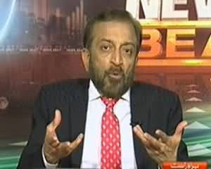 News Beat (Farooq Sattar of MQM Exclusive Interview) - 9th March 2014