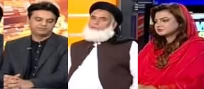 News Beat (Fazal ur Rehman's Azadi March) - 4th October 2019