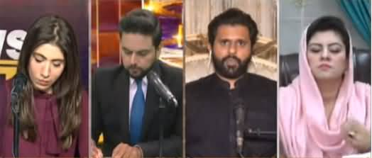 News Beat (Hakumat Aur Election Commission Mein Mahaz Arai) - 19th September 2021