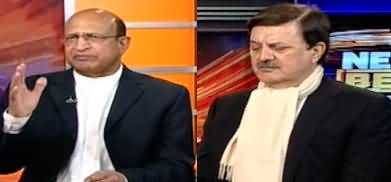 News Beat (Hakumat Aur Opposition Mein Mufahimat?) - 10th January 2020