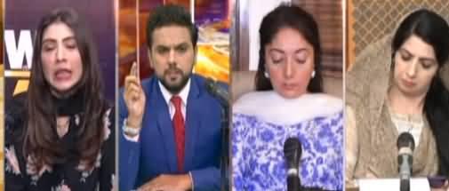 News Beat (Hakumat Ke TTP Se Muzakraat) - 2nd October 2021