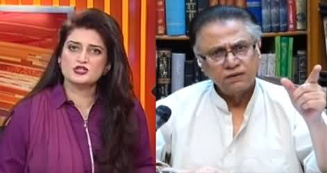 News Beat (Hassan Nisar Exclusive Interview) - 10th October 2020