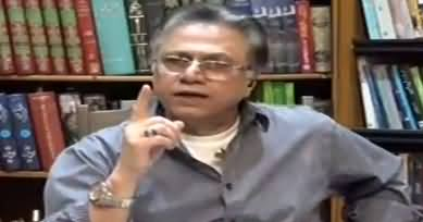 News Beat (Hassan Nisar Exclusive Interview) - 10th September 2017