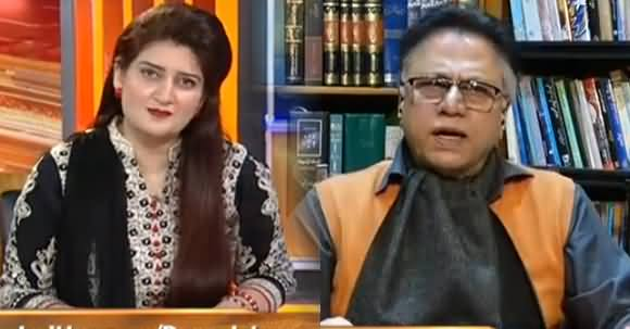 News Beat (Hassan Nisar Exclusive Interview) - 12th January 2019