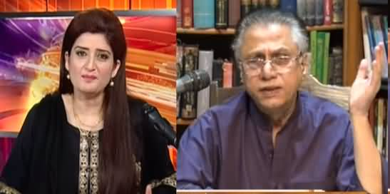 News Beat (Hassan Nisar Exclusive Interview) - 15th May 2021