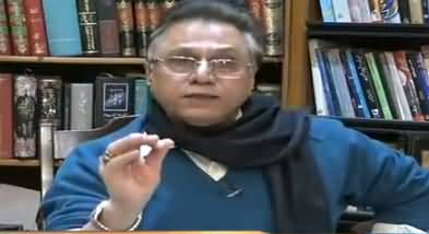 News Beat (Hassan Nisar Exclusive Interview) - 25th February 2018