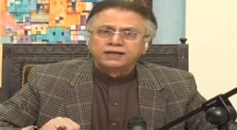 News Beat (Hassan Nisar Exclusive Interview) - 28th November 2020